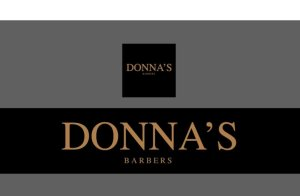 Donna's Barbers