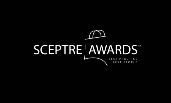 Centre Scoops Highly Commended Sceptre Awards
