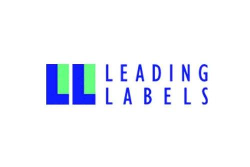 Leading Labels - Sales Assistant