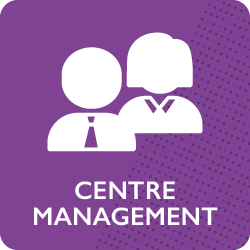 Centre Management