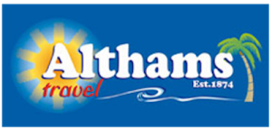 Althams travel