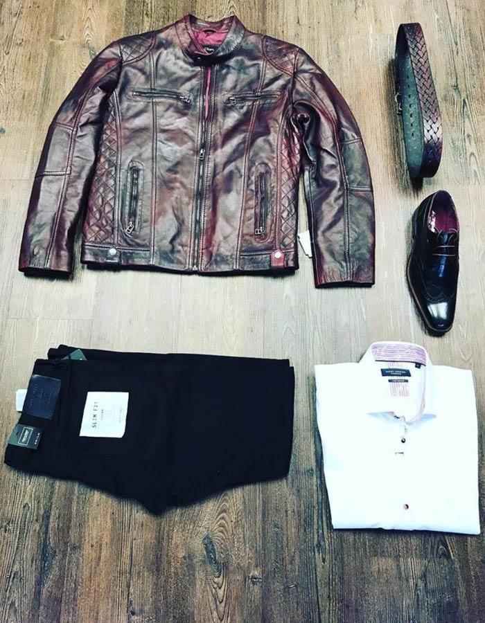 Urban Menswear